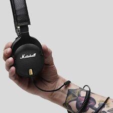 Marshall Monitor Headphones - Black