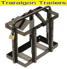 Ark Jerry Can Holder Top Loading Jch1020d