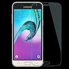 2x Schutzglas Samsung Galaxy J1 /J120 Panzerfolie Display Echt Glas Folie 9H
