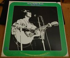 The Steve Miller Band - Rock Love: Vinyl LP. Capitol SW-748. Canada,1971. EX/VG+