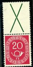 GERMANY #677 Booklet Combination Piece With Label MICHEL 700DM VF