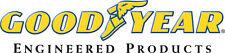 Goodyear Engineered Products 360K4 Serpentine Belt