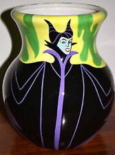 Disney Maleficent Villain Figure Vase Limited Edition of Only 250 World Wide NIB