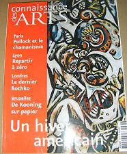 Connaissance des arts N°665 Didier Marcel Akhénaton Rembrandt Berardo Marquet