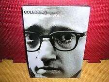 WOODY ALLEN - VOLUMEN 1 - PRECINTADO - PACK COLECCION PELIS