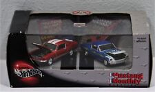 Hot Wheels 100% Monthly Magazine 1/6 Mint In Box