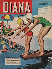 Diana for Girls Magazine No. 127  24 July 1965