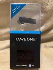 Jawbone Prime Noise Assassin (Jbt03) Bluetooth Earpiece [As Is - No Returns]