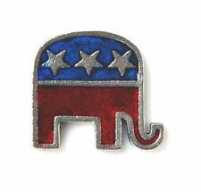 Pin Republican Lapel