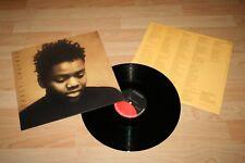 TRACY CHAPMAN SELF TITLED 1988 EU VINYL LP (Ex+)