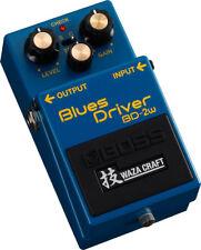 Boss BD-2W Overdrive Guitar Effect Pedal!!