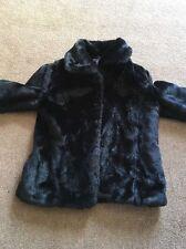 New Look Faux Fur Outdoor Coats & Jackets for Women