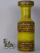 RARO VASO ceramica design Nino CARUSO S. I. C SIC MONFERRATO sc BITOSSI SOTTSASS