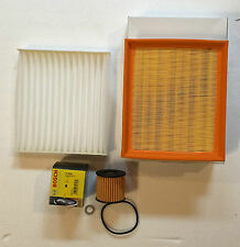 Filtro set filtro aceite filtro de aire filtro polen Toyota Prius zvw3 1.8 Hybrid 99 CV