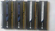 Corsair Dominator 32 GB (4x8GB)DDR3 RAM, 1600 MHz,...