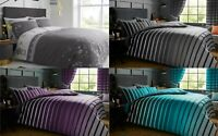 Luxury Lucy, Oscar Printed Polycotton Duvet Cover With Pillow Cases In All Sizes