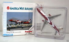 HERPA 1/500 - 503884 BOEING 757-200 AMERICA WEST AIRLINES ARIZONA CARDINALS