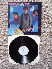 The Thompson Twins Into The Gap 1984 Vinyl LP Hold Me Now Doctor You Take Me Up