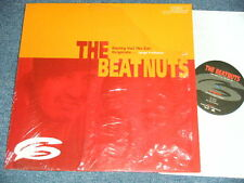 """The BEATNUTS USA AMERICA  12"""" BUYING OUT THE BAR / ORIGINATE ship from JAPAN"""