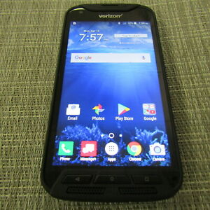 KYOCERA DURAFORCE PRO X, 32GB - (VERIZON) CLEAN ESN, WORKS, PLEASE READ!! 38844