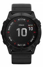 Reloj Garmin 010-02157-01 Acero Negro para Unisex