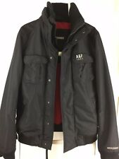 Abercrombie men's jacket All-season weather warrior size L color black