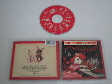 RED HOT CHILI PEPPERS/ONE HOT MINUTE(WARNER BROS.9362-45733-2) CD ALBUM