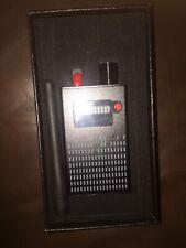 KJB DD804 Pro-10g Cell Phone and GPS Bug Detector