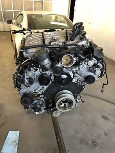 Land Rover Range Rover 2010-2012 Supercharged Motor Engine 5.0 REMANUFACTURED