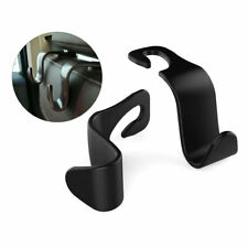 2Pcs Car Seat Truck Hook Bag Hanging Hanger Organizer Holder Home Car Accessory(Fits: More than one vehicle)