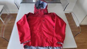 PATAGONIA Stretch Latitude jacket W XS