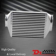 61MM Aluminium Top Mount Engine  Intercooler for BMW Mini Cooper S R53 2002-2006
