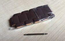 Top 5 liens pour Emporio Armani AR5891 Montre de Rechange Sangle/Bracelet/Band