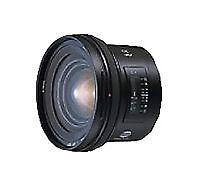 Mit Angebotspaket Kamera-Weitwinkelobjektive für Minolta