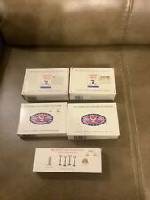 Liberty Falls Americana Pewter Collection Lot