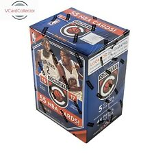 2016/17 Panini Complete Basketball 11 Pack Box. Look for RC and Auto cards