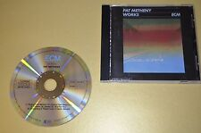 Pat Metheny - Works / ECM 1984 / Germany / Reissue