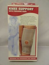 OTC Professional Orthopaedic Knee Support SM 2555-S Beige