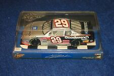 KEVIN HARVICK 2002 WINNER'S CIRCLE NASCAR GOODWRENCH (VN35)