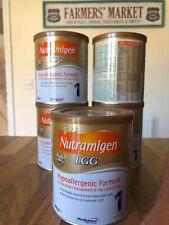 Nutramigen 1 with LGG Hypoallergenic Milk 400g Tin