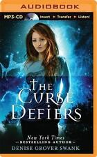Curse Keepers: The Curse Defiers 3 by Denise Grover Swank (2014, MP3 CD,...