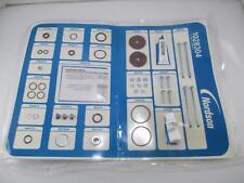 NEW Nordson 1028304 ProBlue 4 7 10 15 Pump Rebuild Service Kit