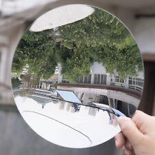 Plastic Acrylic Parabolic Mirror Minor Focus UV Protection Sturdy Concave lens