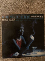 Marge Dodson - In The Still Of The Night - Promo Vinyl LP - VG+VG+.  CL-1309