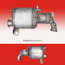 Neuer DPF Dieselpartikelfilter für VW T5 V T6 VI 2.0 TDI 7E0254700EX 7E0254700DX