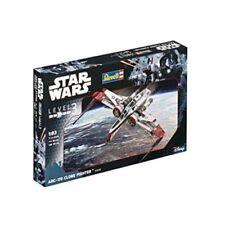 Artículos de automodelismo y aeromodelismo Revell de plástico, Star Wars