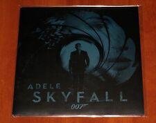 "ADELE JAMES BOND SKYFALL 7"" VINYL *RARE* EU PRESS XL RECORDINGS 2012 LIMITED New"