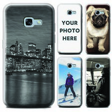Personalised Phone Case for Samsung Galaxy A5 (2017) Photo GEL Cover