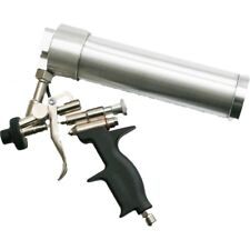 Spray Sealer Gun for the application of sprayable seam sealer. Professional