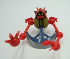 "Yugioh Pendulum Machine 1996 Action Figure Rare 5"" Mattel"